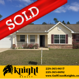 Sold – Only 26 Days on Market!
