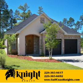 14004 Anandale Circle Gulfport MS – 3/2- $149,999