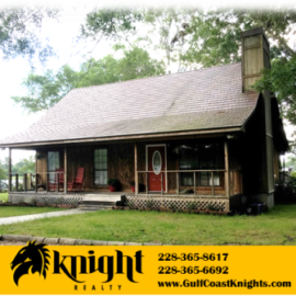 18418 Lake Ridge Drive Saucier MS $182,500